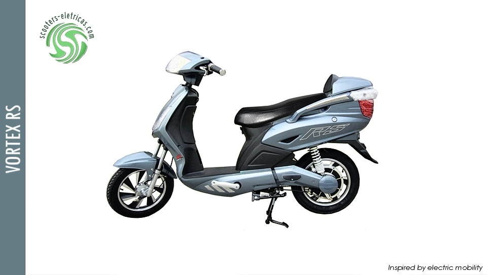 Quase scooter Gingabike Vortex RS