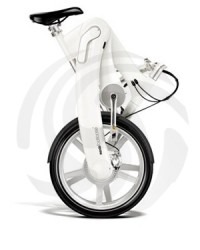 e-bike mando footloose dobravel